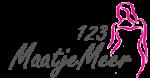 Logo 123MaatjeMeer