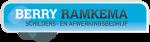 Logo Berry Ramkema Schilderwerken