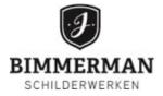 Logo Bimmerman Schilderwerken