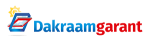 Logo Dakraam Garant