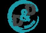 Logo Dubbel en Dwars