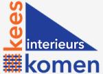 Logo Kees Komen Interieurs