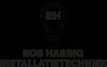 Logo Rob Haring Installatietechniek