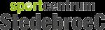 Logo Sportcentrum Stedebroec
